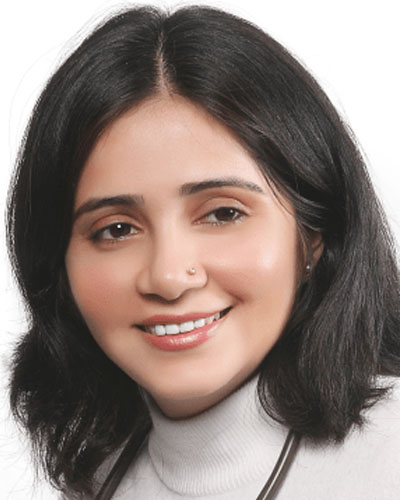 Dr. Sheetal Chopra